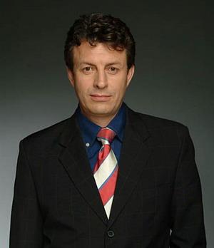 Сергей Перебоев
