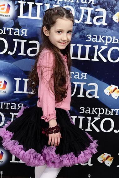Алина Васильева