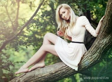 Анна Заворотнюк, фотосессия