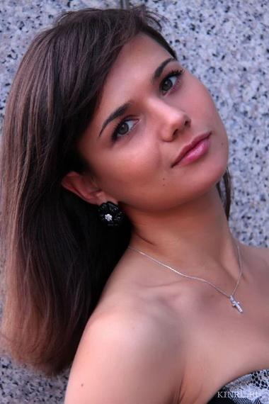 Татьяна Космачева
